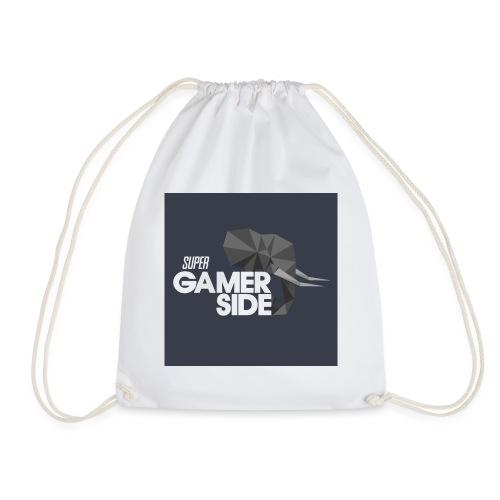 Super gamerside square - Sac de sport léger