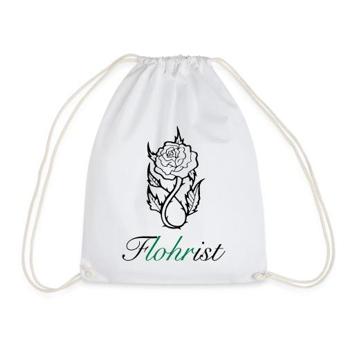 FLOHRist 4 - Turnbeutel
