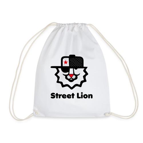 Street lion - Sac de sport léger