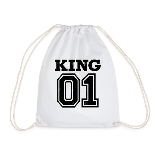 King 01 - Sac de sport léger