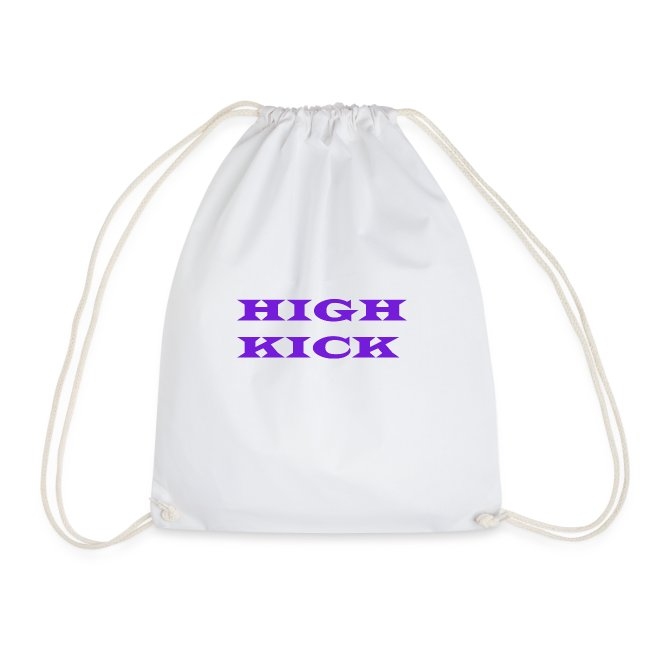 HIGH KICK HOODIE [LIMITED EDITION]