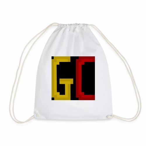 Gamecraft Logo - Drawstring Bag