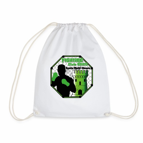 logo simple - Sac de sport léger