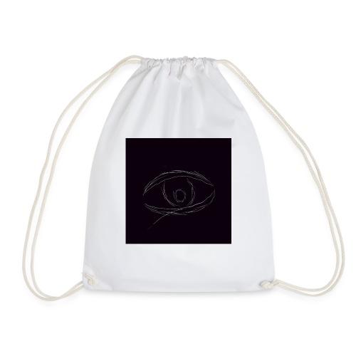 Unique mind - Drawstring Bag