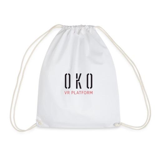 OKO VR PLATFORM - Drawstring Bag