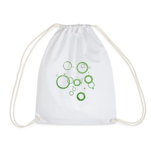 Bobbles - Drawstring Bag