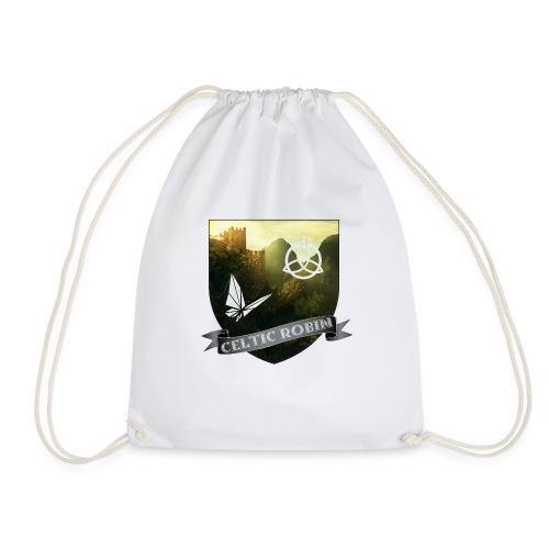 Blason logo de la chaîne - Sac de sport léger