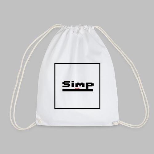 Standard Simp Logo Design - Gymtas