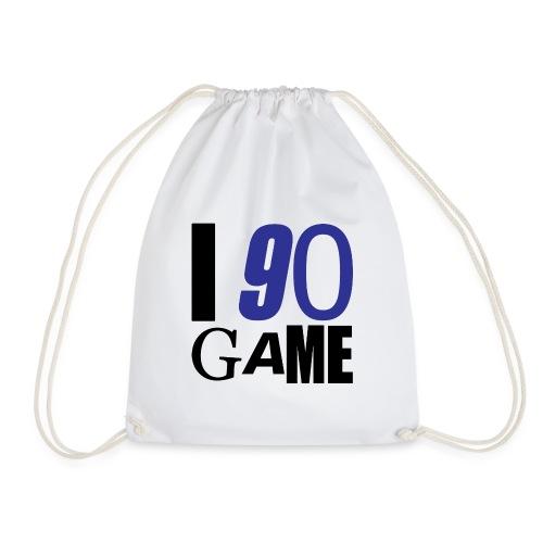 I 90 GAME - Sac de sport léger