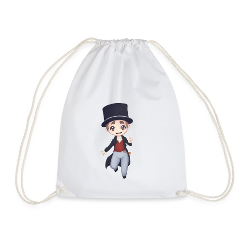 Streambritish - Drawstring Bag