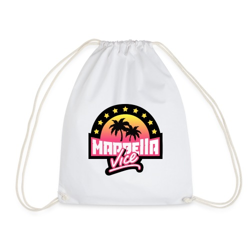 00421 Marbella vice - Mochila saco