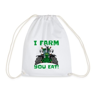 I farm you eat jd - Gymtas