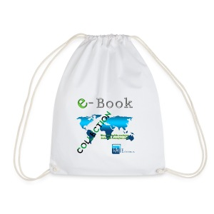 E-Book Collection - Mochila saco