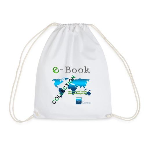 E-Book Collection - Mochila saco