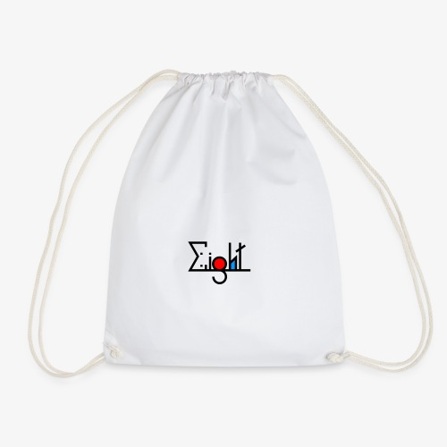 EIGHT LOGO - Sac de sport léger
