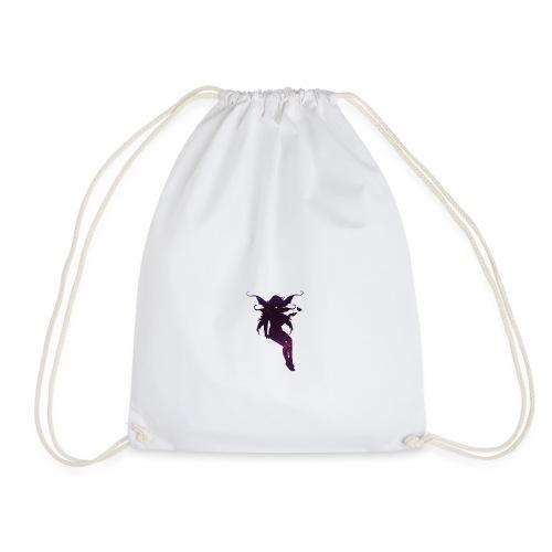 fairy dust - Drawstring Bag