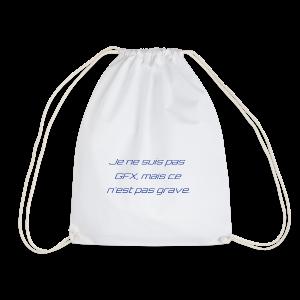 spread shirt GFX 1 - Sac de sport léger
