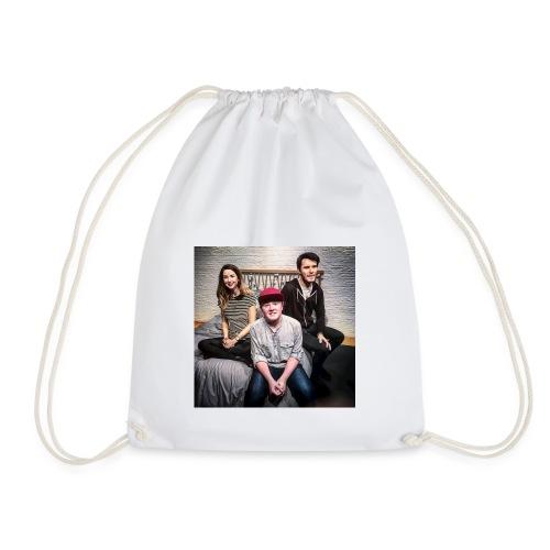 Charlie - Drawstring Bag