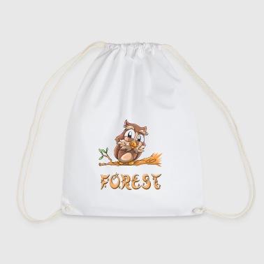 Forêt Owl - Sac de sport léger