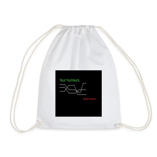fourhumours - Drawstring Bag