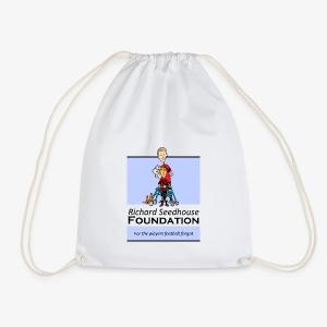 Richard Seedhouse Foundation - Drawstring Bag