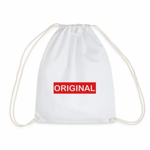 Original - Turnbeutel