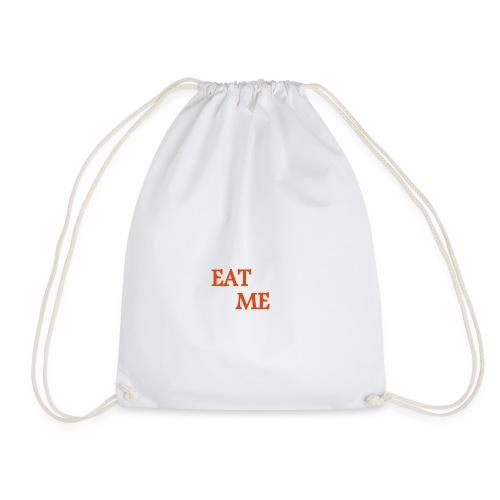 EAT ME - Turnbeutel