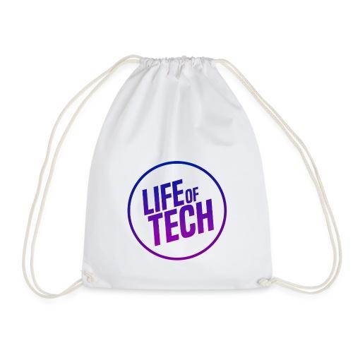 Life of Tech Original - Drawstring Bag