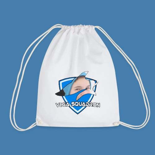 Veega Full Chest Logo - Gymbag
