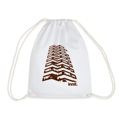 cronxlife - Drawstring Bag