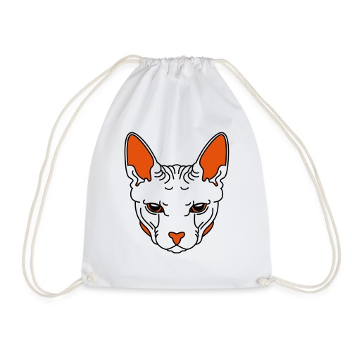 Hey Kitty - Mochila saco