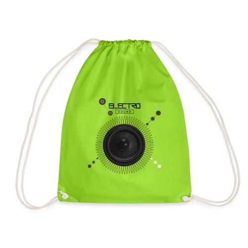 Electro Sound - Sacca sportiva