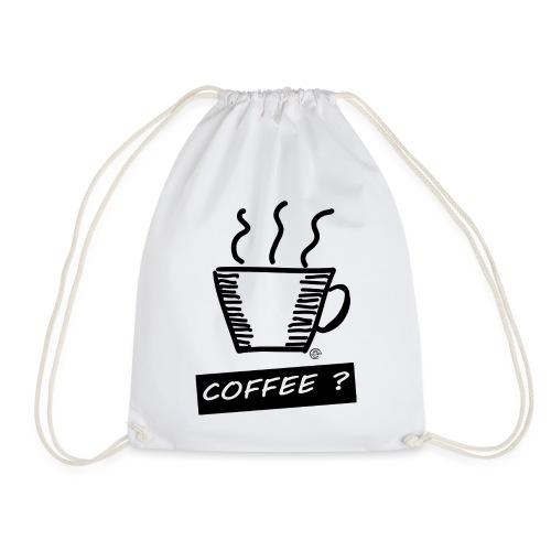 Kaffee ? - Turnbeutel