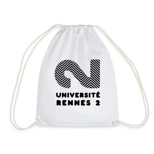 Université Rennes 2 - Sac de sport léger