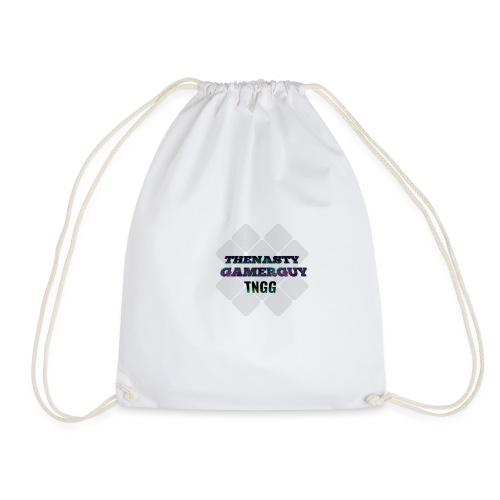 THENASTYGAMERGUY - Drawstring Bag