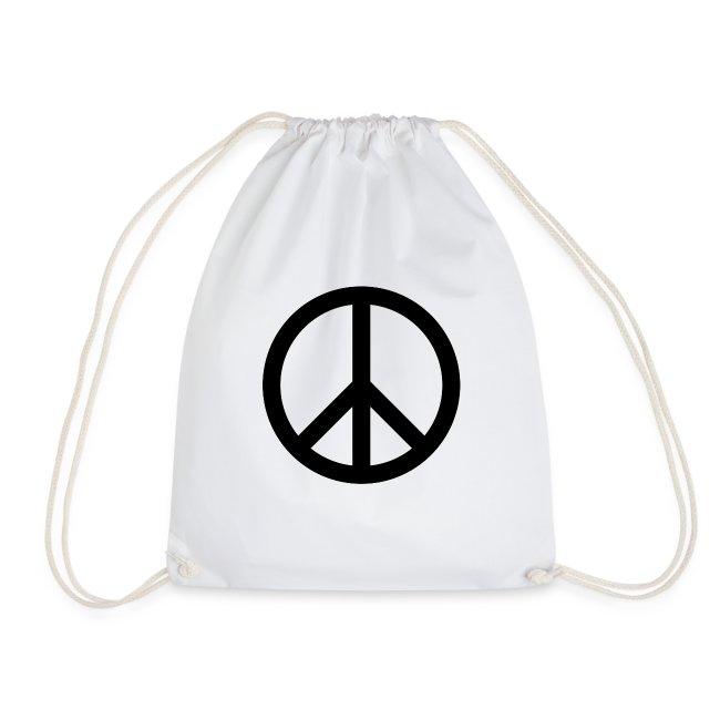 Peace Teken