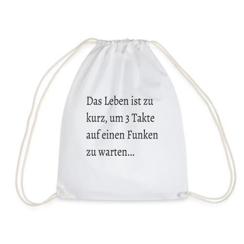 Funken - Turnbeutel