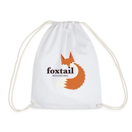 Foxtail Woodworks RGB - Turnbeutel