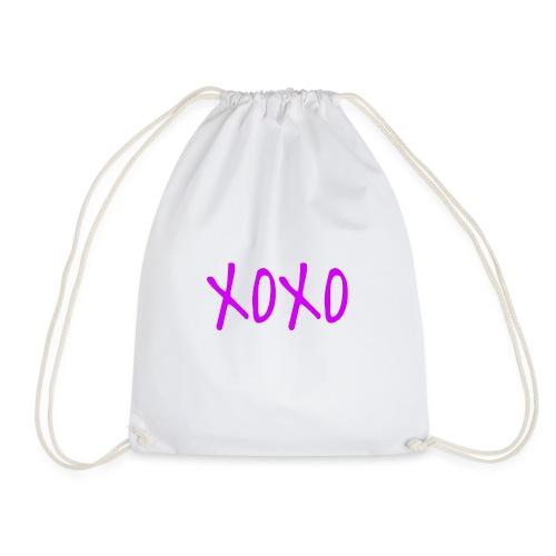XoXo - Turnbeutel