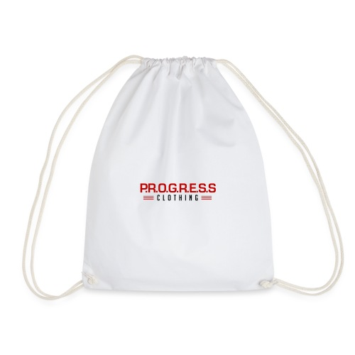 Progress Clothing - Drawstring Bag