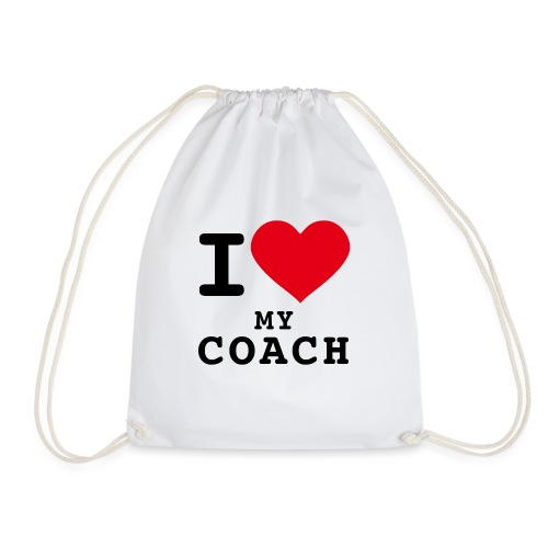 CMG Coach Love - Sac de sport léger