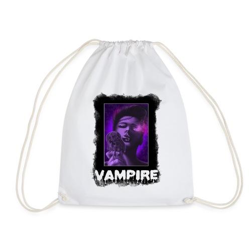 Vampire - Turnbeutel