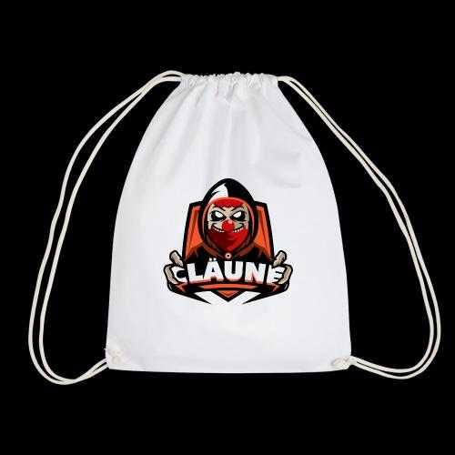 Team Cläune - Turnbeutel