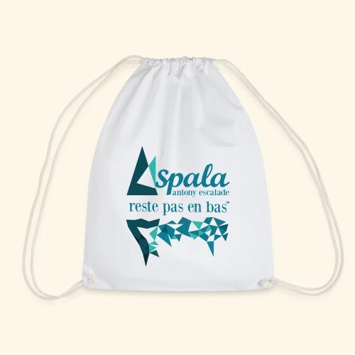 ASPALA - Reste pas en bas - Sac de sport léger
