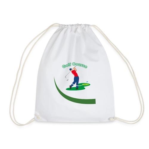 Golf Course - Sac de sport léger