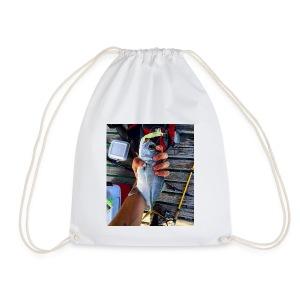 IMG 0084 - Drawstring Bag