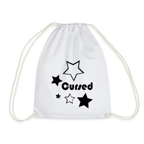 Cursed_Stars - Turnbeutel