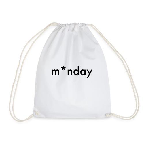 m*nday - Sportstaske