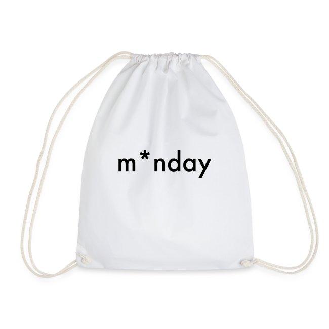 m*nday