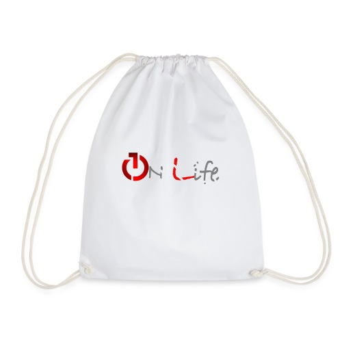 OnLife Logo - Sac de sport léger